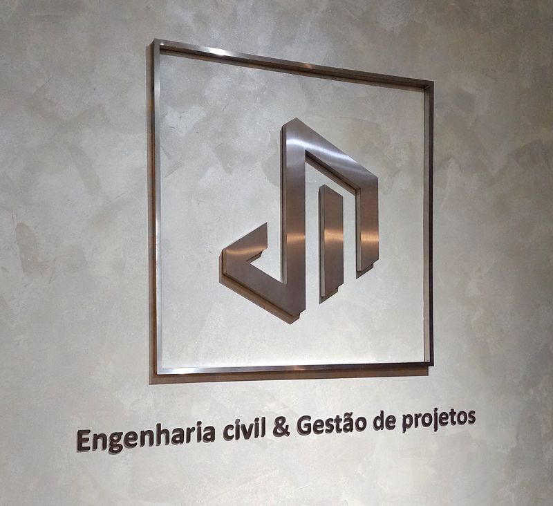 Logotipo_Josiani_letra_bloco_Aco_Inox-Lemonte_Sao_Carlos-tel.16-9771-5035